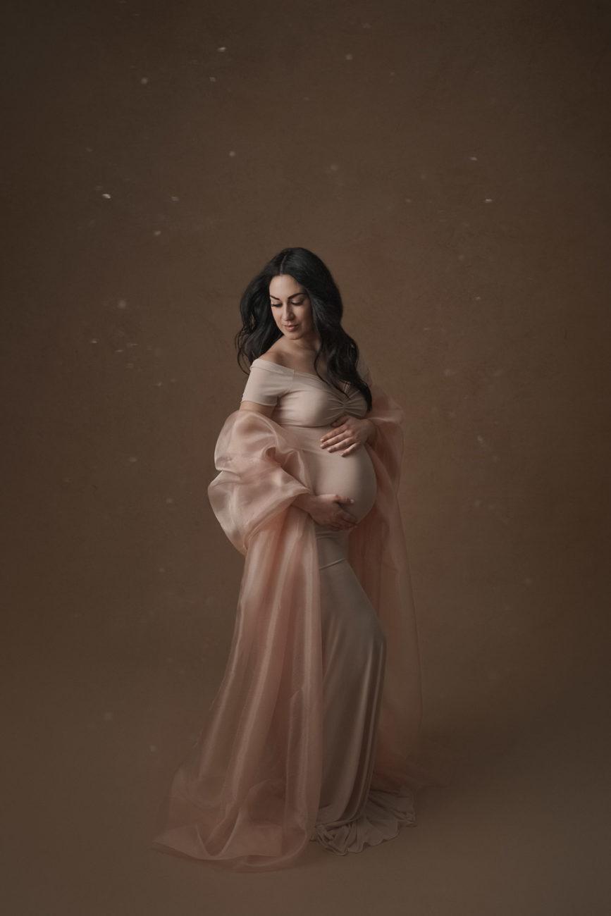 Servizio fotografico maternità - Fotografie per sempre