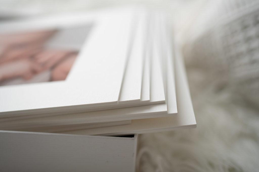 Fotografie di famiglia packaging un anno insieme - Fotografie per sempre