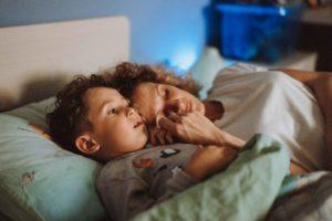 Servizio fotografico documentario famiglia h24 - Fotografie Per Sempre