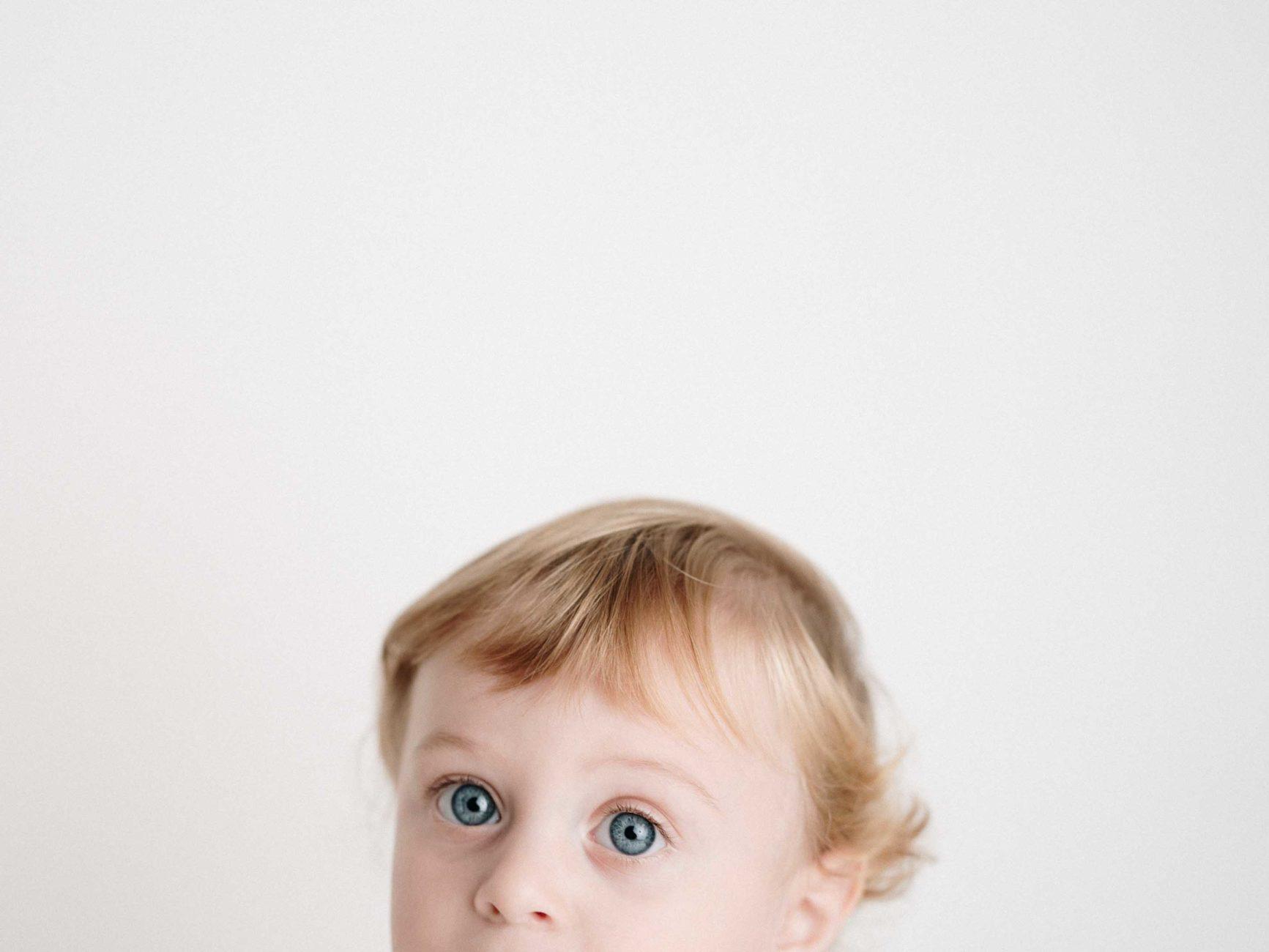 Servizio fotografico bambini - Fotografie per sempre