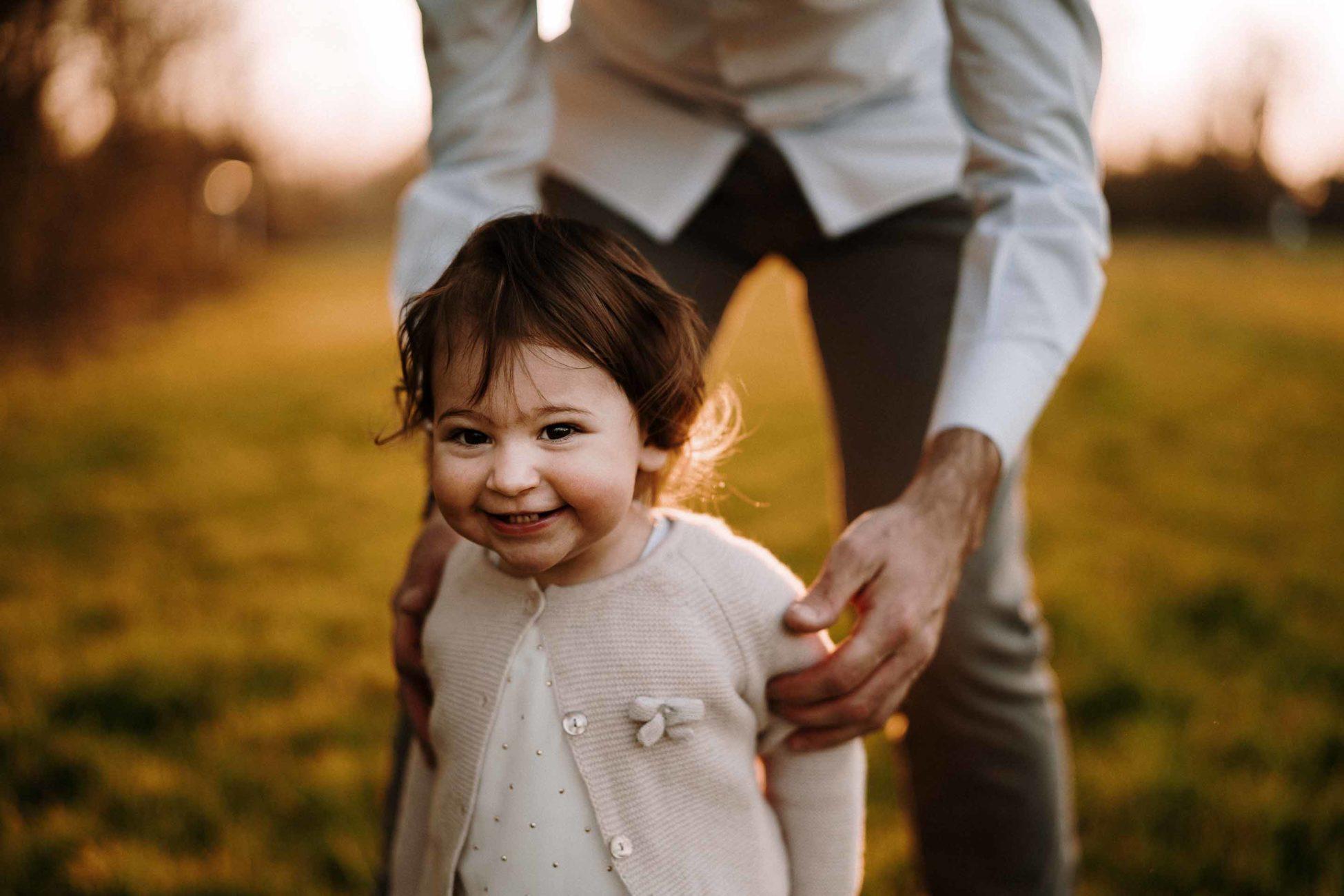 Servizio fotografico di famiglia - Fotografie per sempre