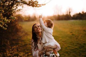 Miglior fotografo genitori e figli professionale