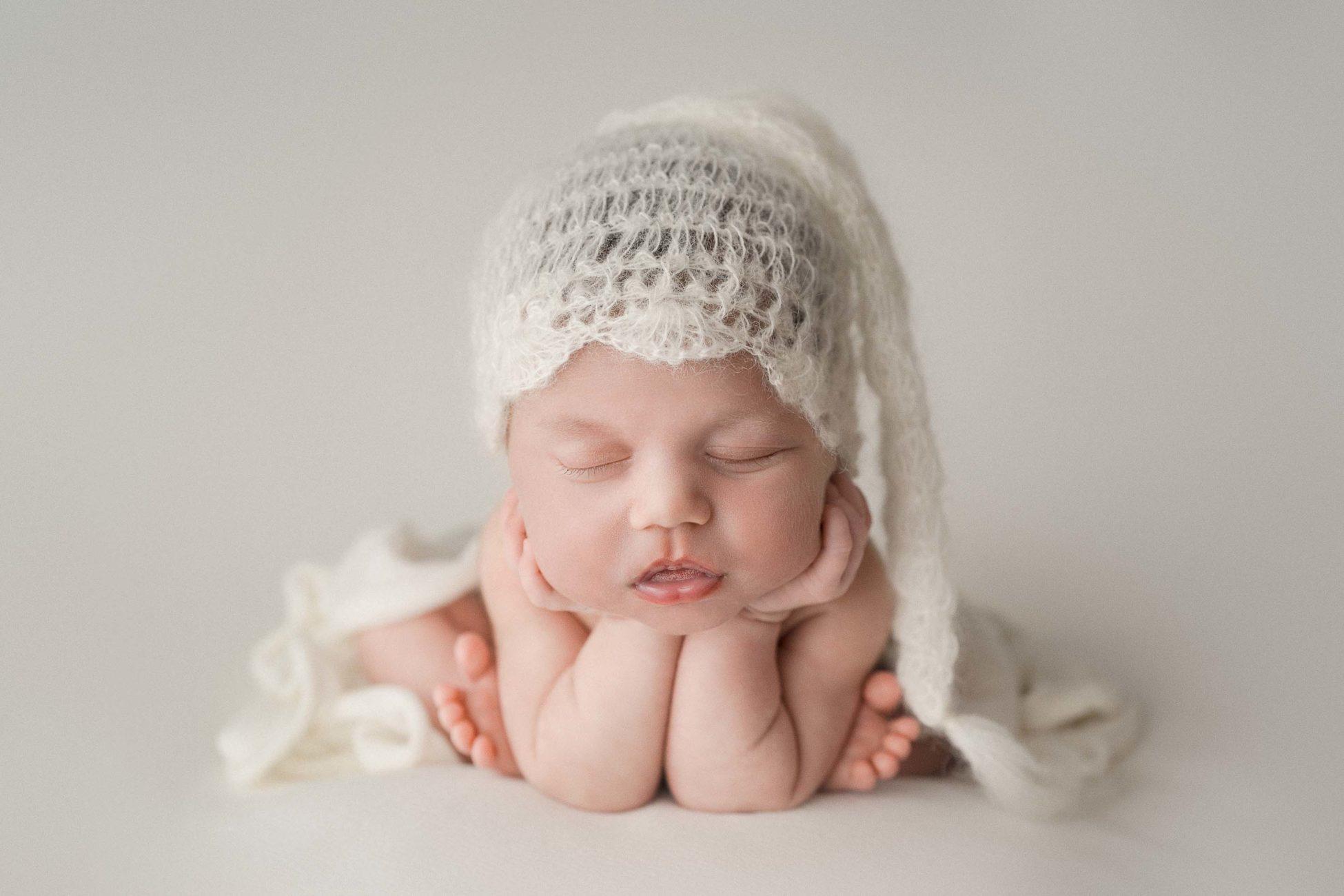 Servizio fotografico newborn - Fotografie per sempre