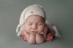Servizio fotografico nascita professionale - Fotografie per sempre