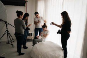 Workshop per fotografi - Fotografie Per Sempre