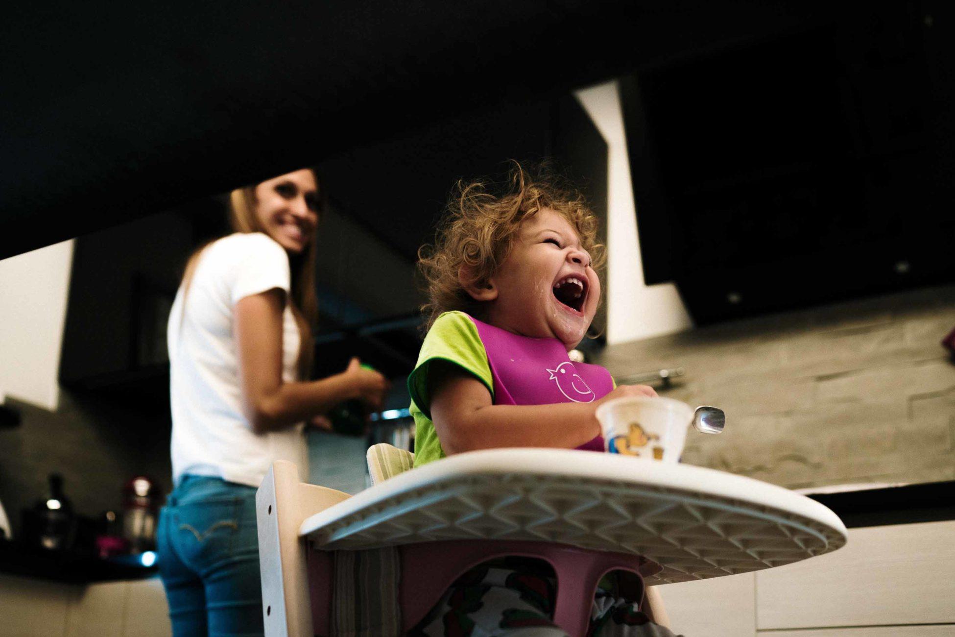 Servizio fotografico documentario di famiglia h24 - Fotografie per sempre