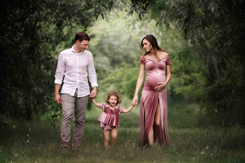 fotografo maternità milano 1
