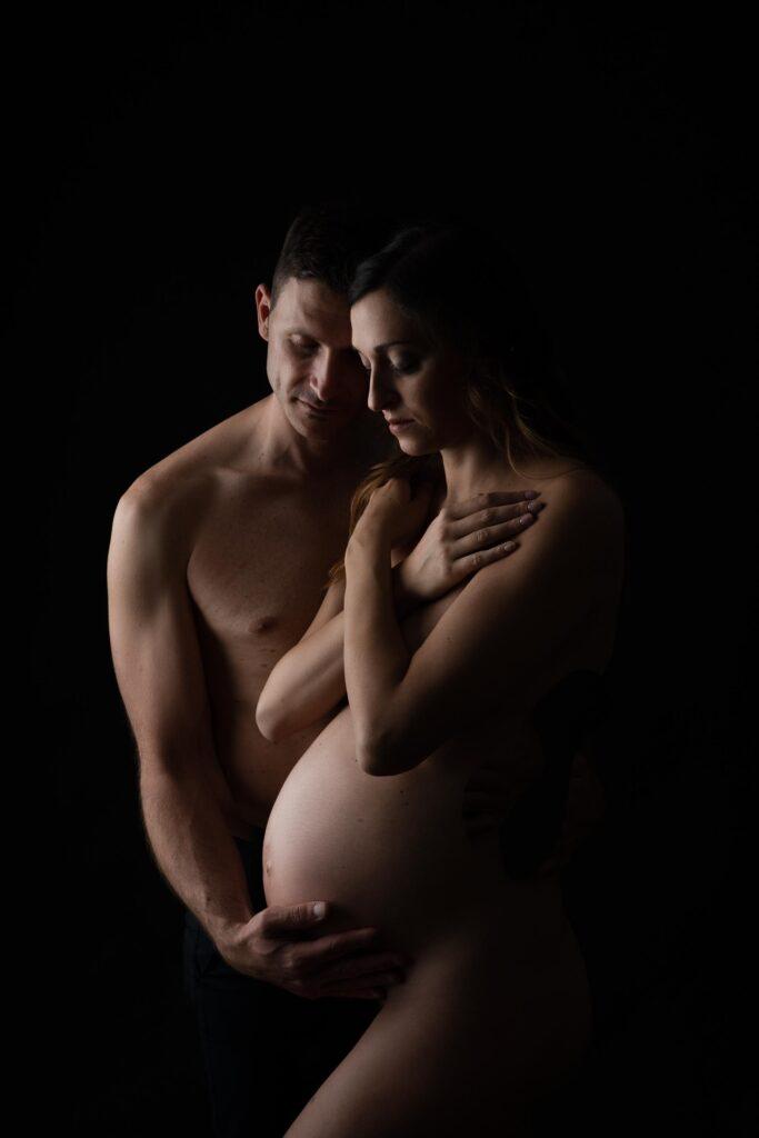 fotografo maternità milano 13