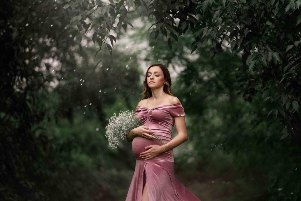 fotografo maternità milano 3