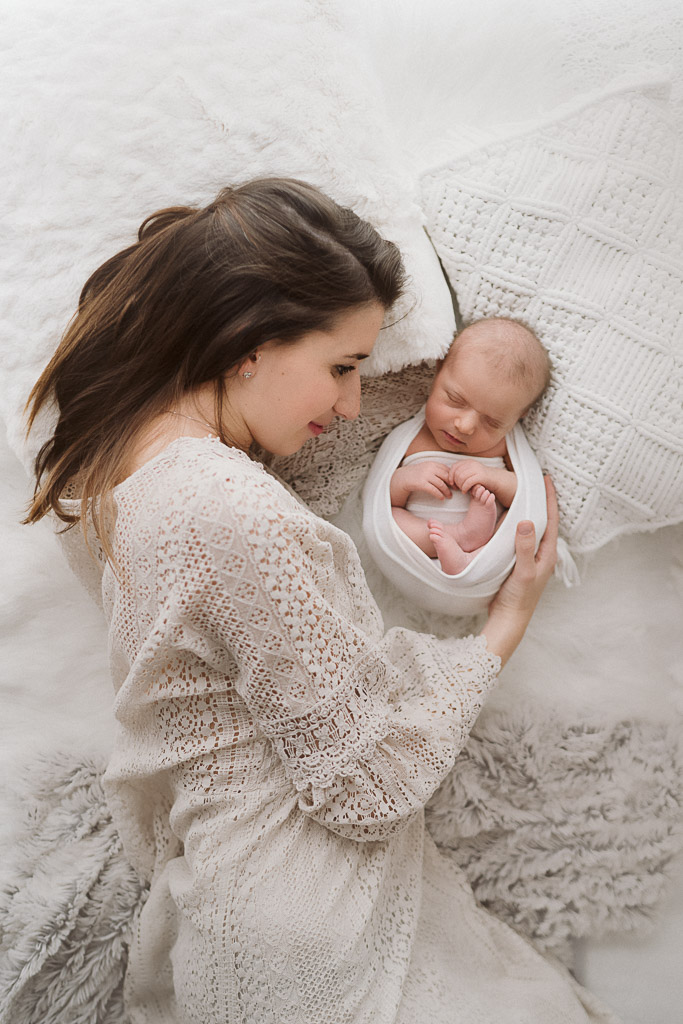 miglior fotografo neonati milano 10